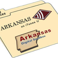 iTunes U and Arkansas Digital Sandbox Training Resources
