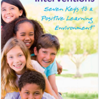 Positive Behavior Supports 2014