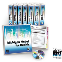 Michigan Model for Health K-6
