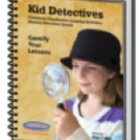 Kid Detectives: Classroom Gamification Learning Activities