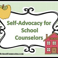 School Counseling Advocacy