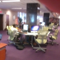 Building a Learning Commons