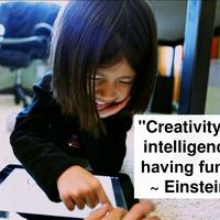 Creativity Using Your iPad