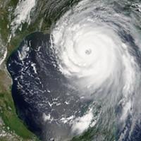 Zeitoun - Hurricanes