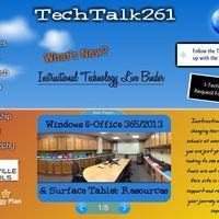 TechTalk261 Binder