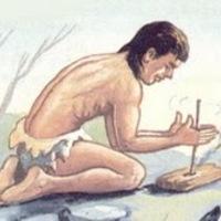 El poblador primitivo del Per��