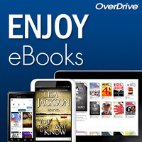 Guide to Overdrive eBooks