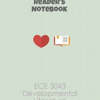Marlowe's Notebook