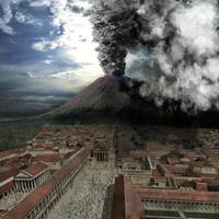 Exploring Pompeii: Volcanoes