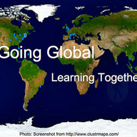 Going Global:  Learning Together