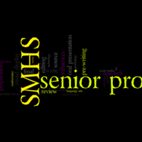 Portfolio for Student's Senior Project to Fulfill Requirements for Graduation