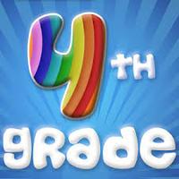 4th Grade Lessons