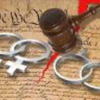 Should Gay Marriage Be Legal In California?