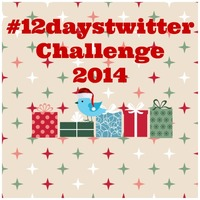 #12daystwitter 2014