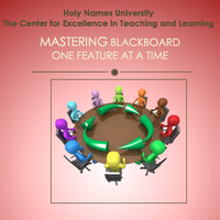 Blackboard Instructional Guides