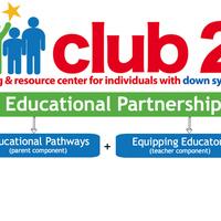 Club 21 Educational Partnership