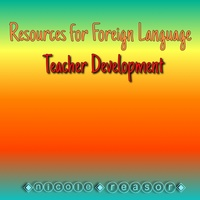 Resources for Foreign Language Teacher Development