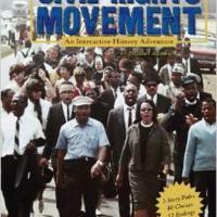 Alabama: Civil Rights Movement Text Set